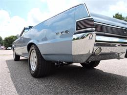 Picture of '65 LeMans located in Iowa - $31,995.00 Offered by Coyote Classics - LMH7