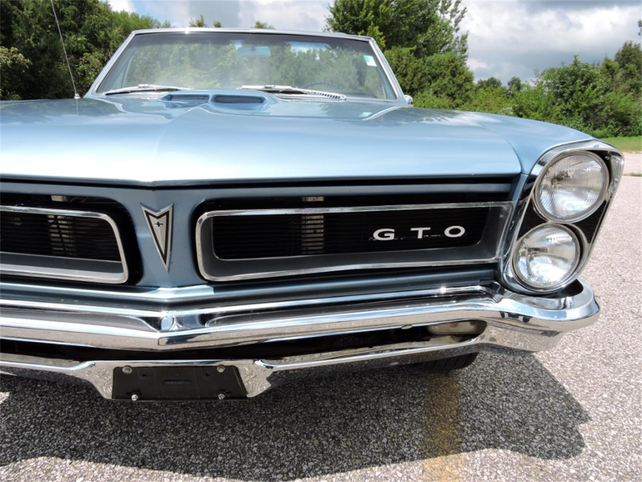 Large Picture of Classic '65 LeMans located in Greene Iowa - $31,995.00 - LMH7