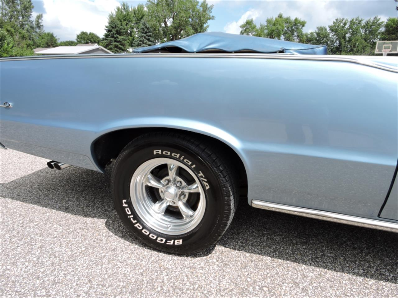 Large Picture of 1965 LeMans located in Greene Iowa - $31,995.00 Offered by Coyote Classics - LMH7
