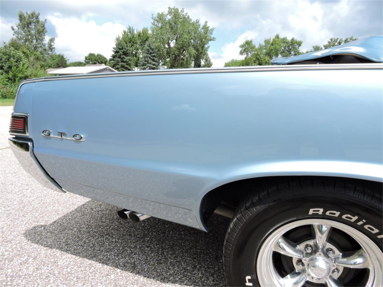 Large Picture of Classic '65 LeMans - $31,995.00 - LMH7