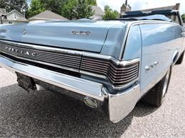 Picture of 1965 Pontiac LeMans located in Iowa Offered by Coyote Classics - LMH7