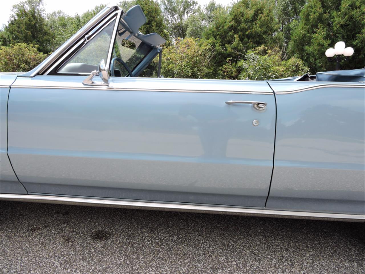 Large Picture of Classic '65 Pontiac LeMans - LMH7