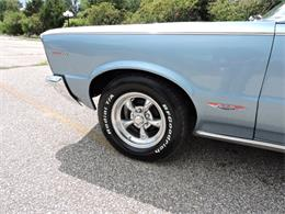 Picture of 1965 LeMans located in Iowa - $31,995.00 Offered by Coyote Classics - LMH7