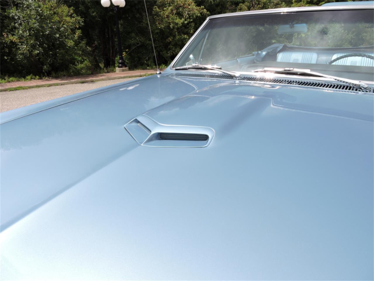Large Picture of 1965 Pontiac LeMans - LMH7