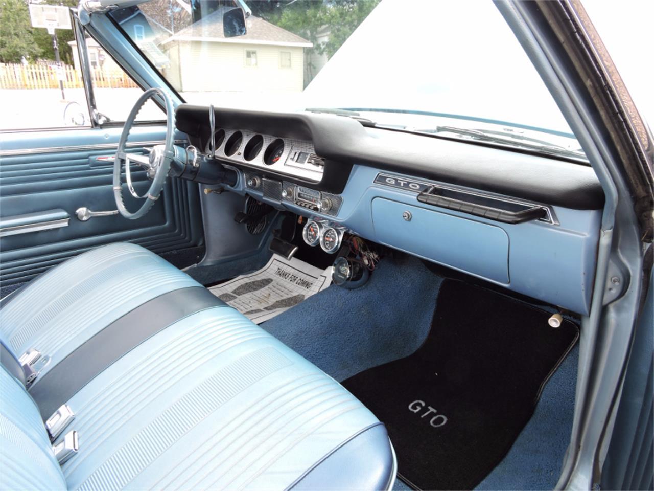 Large Picture of Classic 1965 Pontiac LeMans - $31,995.00 - LMH7