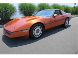 Picture of '87 Corvette - LGAJ