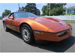 Picture of '87 Corvette - LGAJ