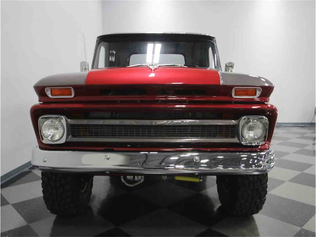 Large Picture of '65 K-10 - LMHF