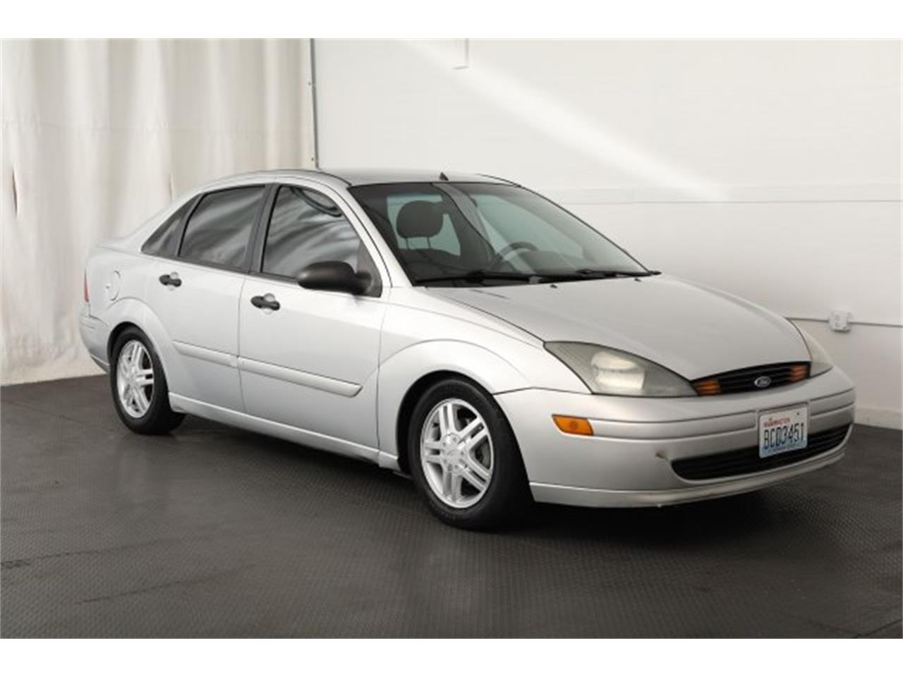 Large Picture of '03 Focus located in Lynnwood Washington - LMHH