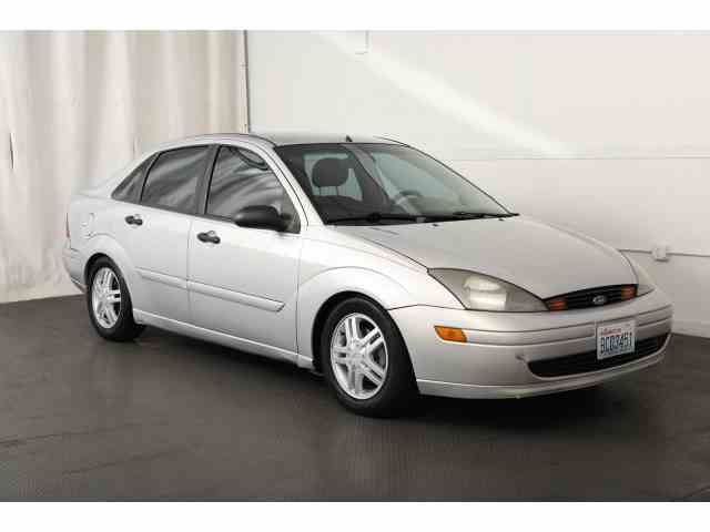 Picture of '03 Focus - LMHH