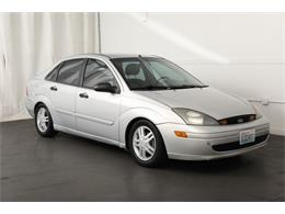 Picture of '03 Focus - $4,995.00 - LMHH