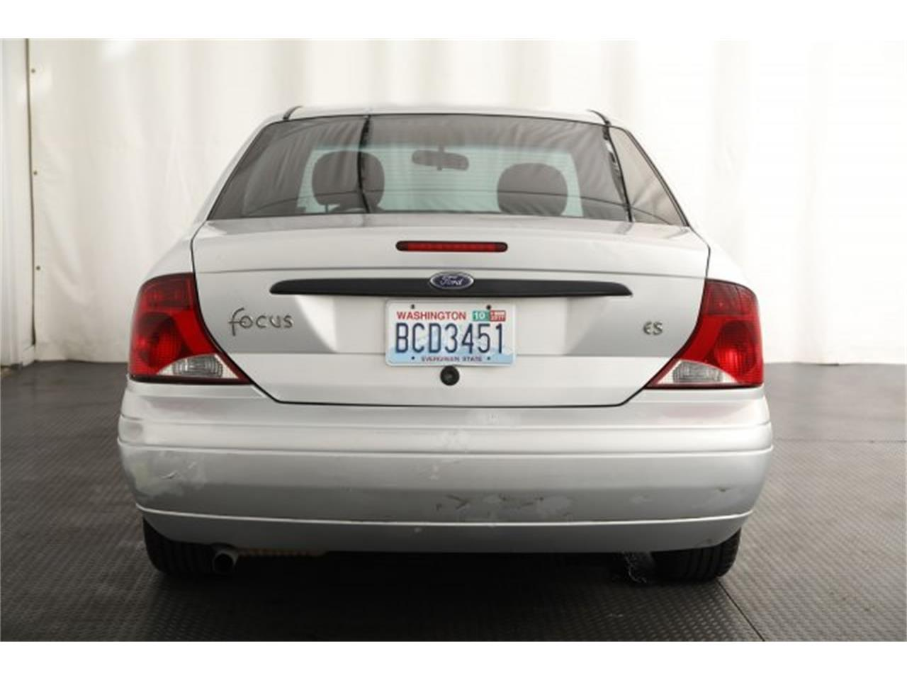 Large Picture of 2003 Ford Focus located in Washington - $4,995.00 Offered by Carson Cars - LMHH