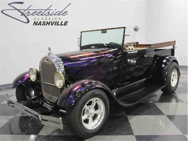 Picture of '29 Model A - LMHI