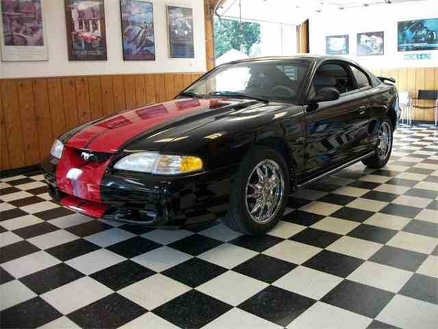 Picture of '98 Mustang - LMHQ