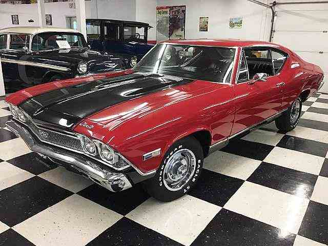 Picture of '68 Chevelle - LMIJ