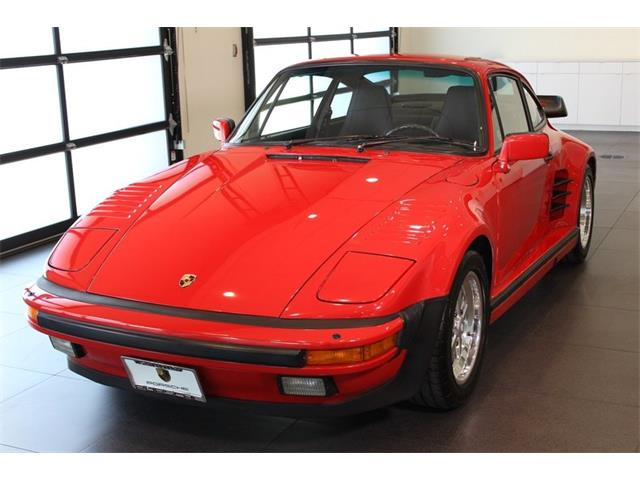 Picture of '87 911 - LMIU
