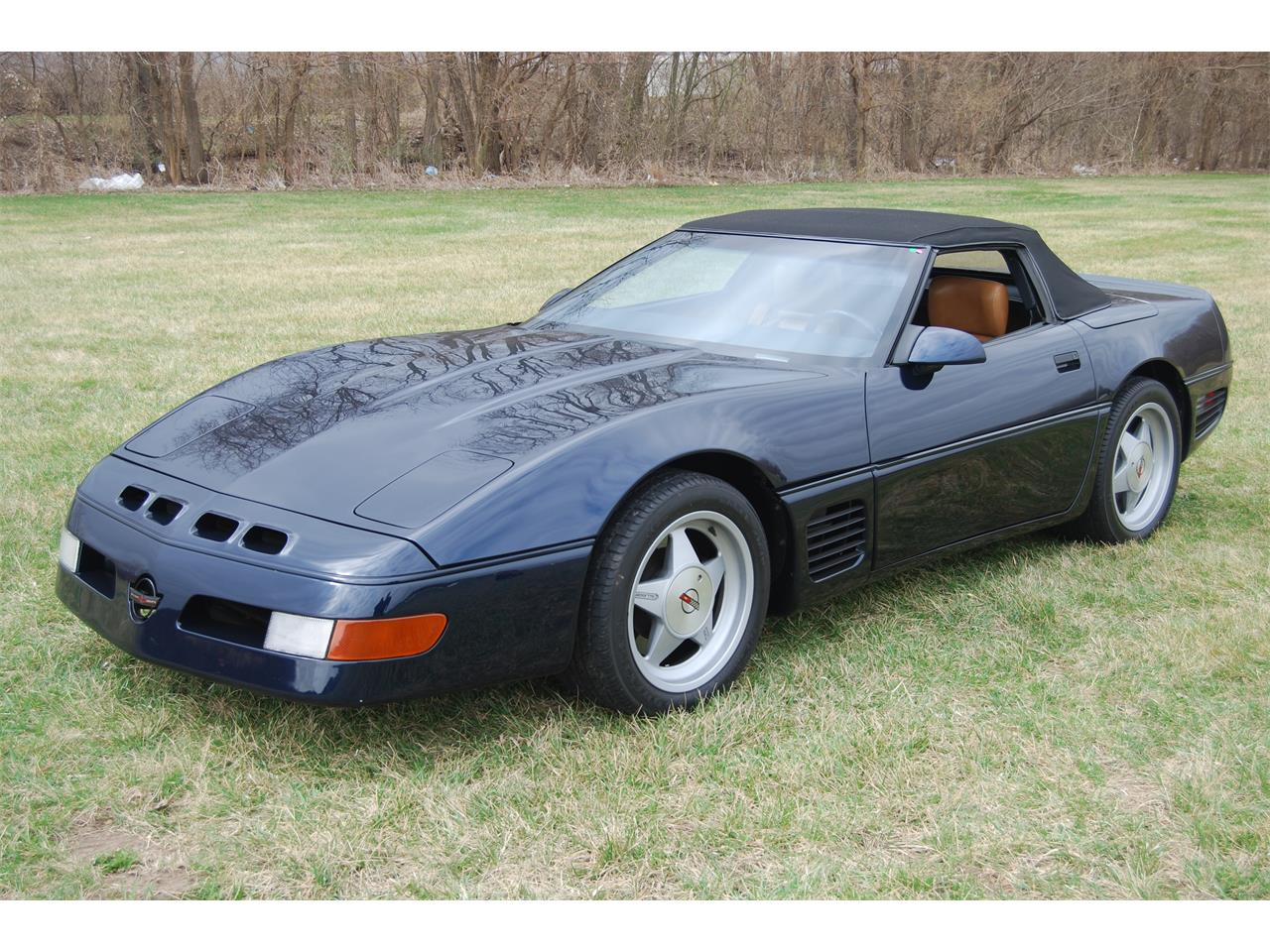 Large Picture of '89 Corvette - LMJE