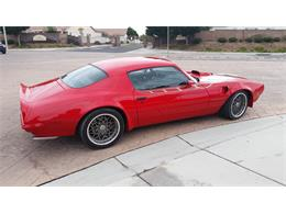 Picture of '70 Firebird Trans Am - LMJL