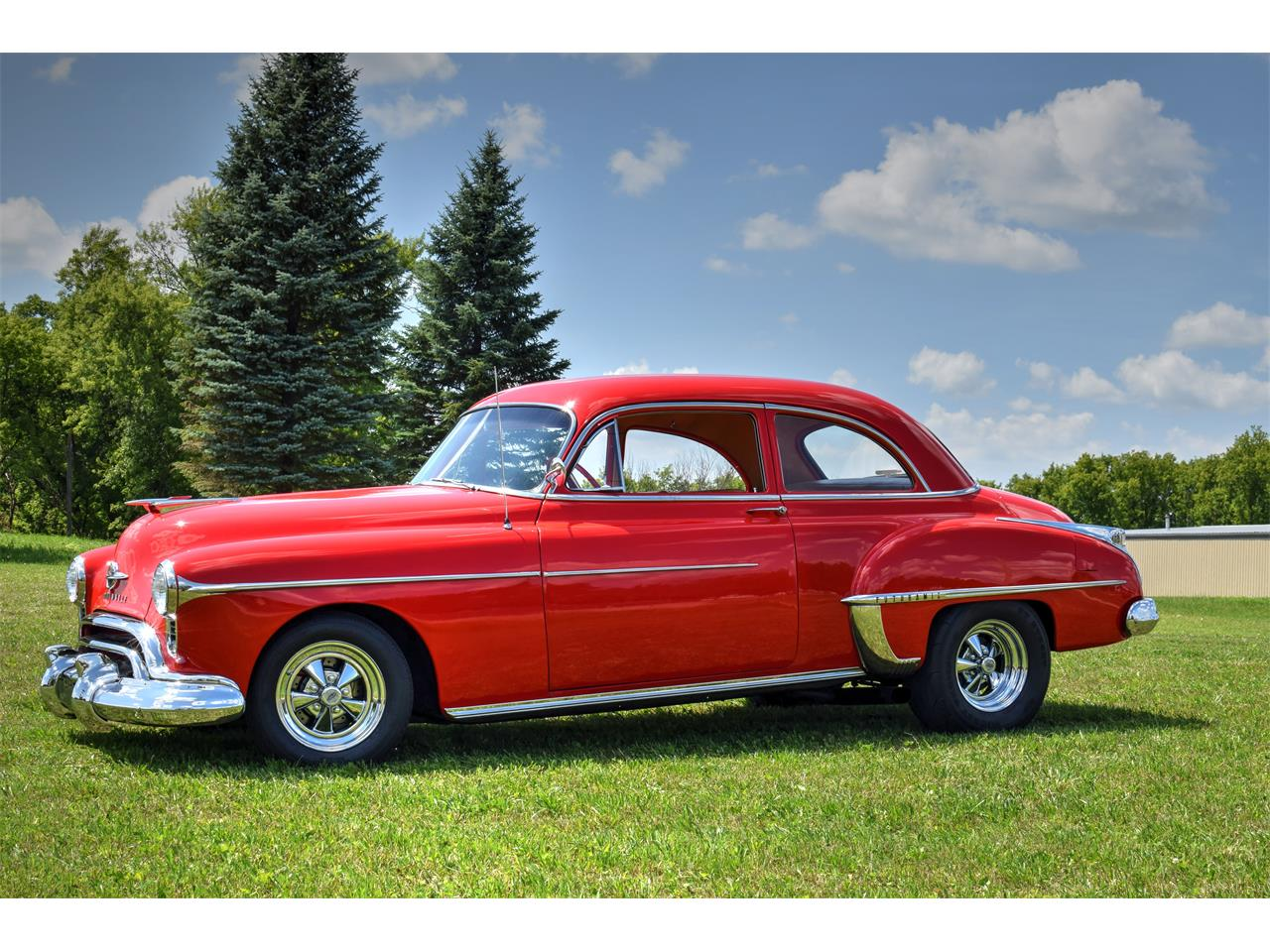 Large Picture of '50 Sedan - LMJM