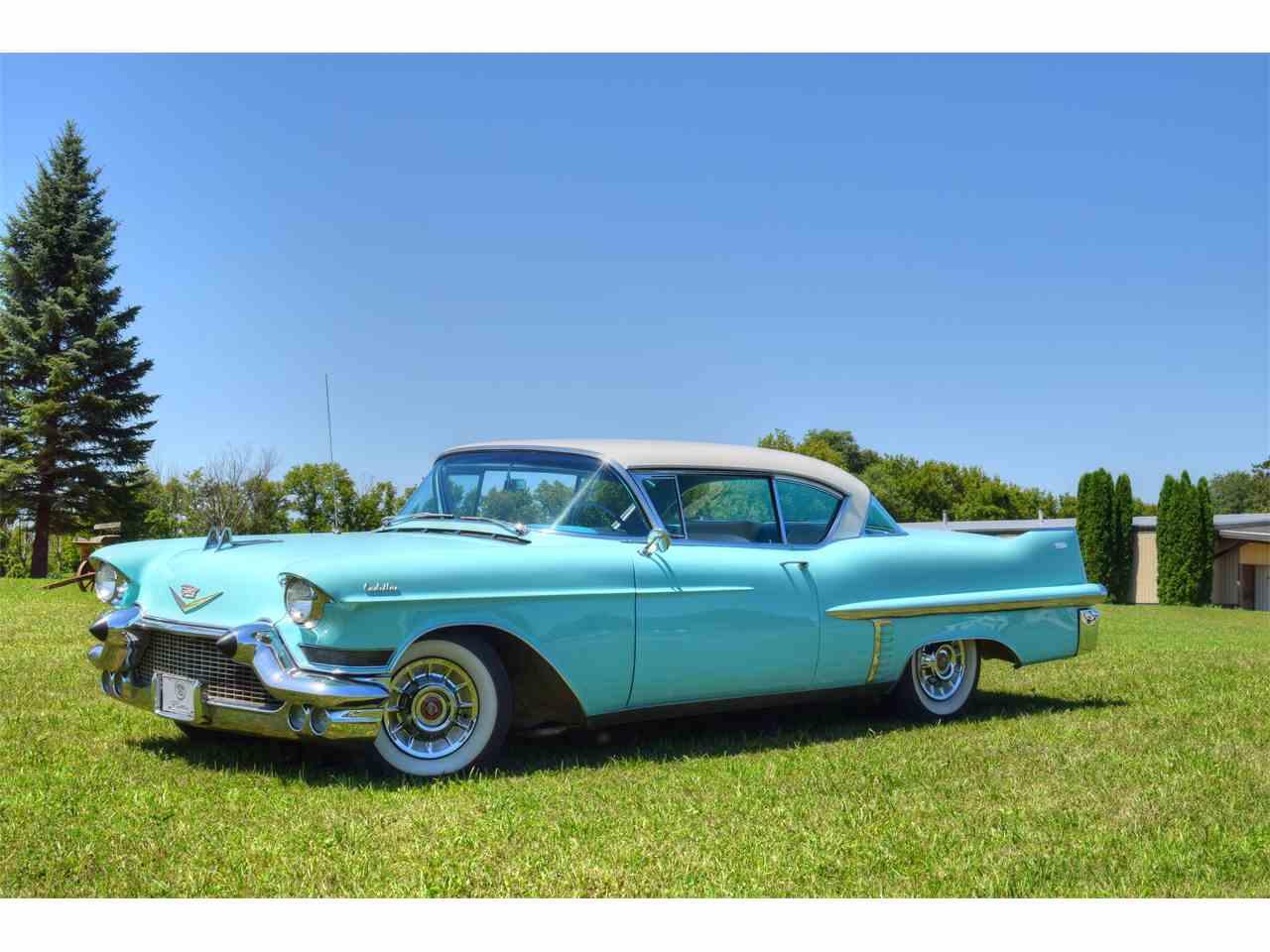 1957 Cadillac Series 62 for Sale | ClicCars.com | CC-1008997