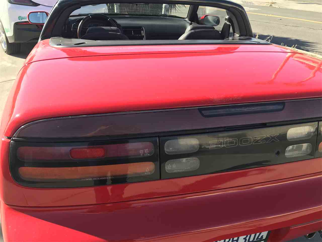 Large Picture of '93 300ZX - LMJQ