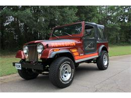 Picture of '84 CJ7 - LMK3