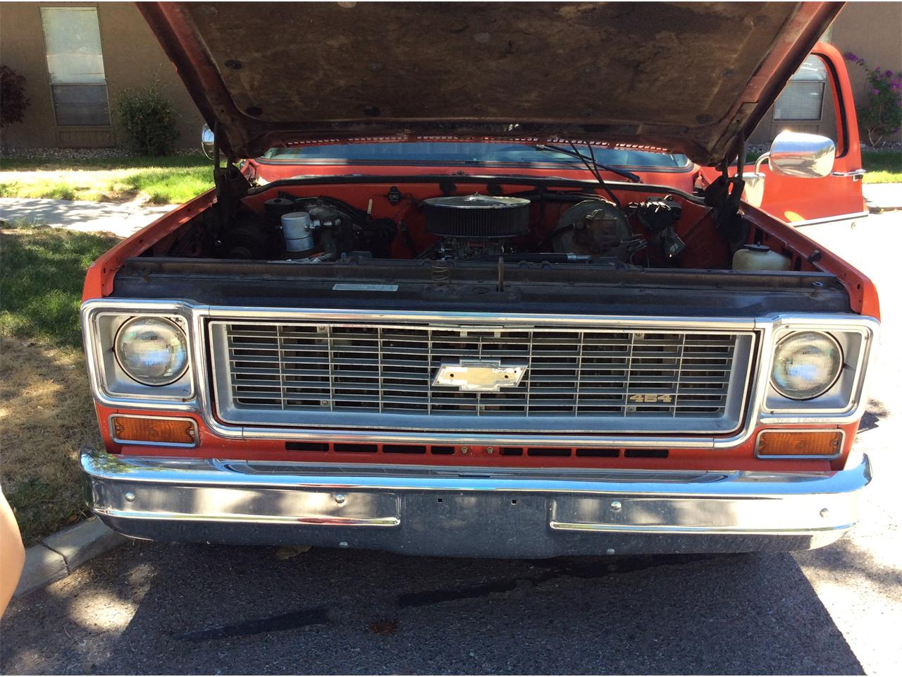 Large Picture of '74 Chevrolet Cheyenne Offered by a Private Seller - LMK8