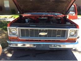 Picture of '74 Chevrolet Cheyenne located in New Mexico - $7,000.00 Offered by a Private Seller - LMK8