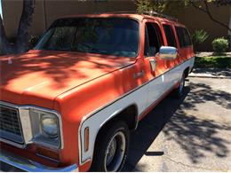 Picture of '74 Chevrolet Cheyenne located in Albuquerque New Mexico - $7,000.00 - LMK8
