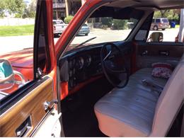 Picture of 1974 Chevrolet Cheyenne located in New Mexico - $7,000.00 Offered by a Private Seller - LMK8