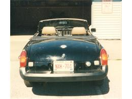 Picture of '80 MGB - LMKF