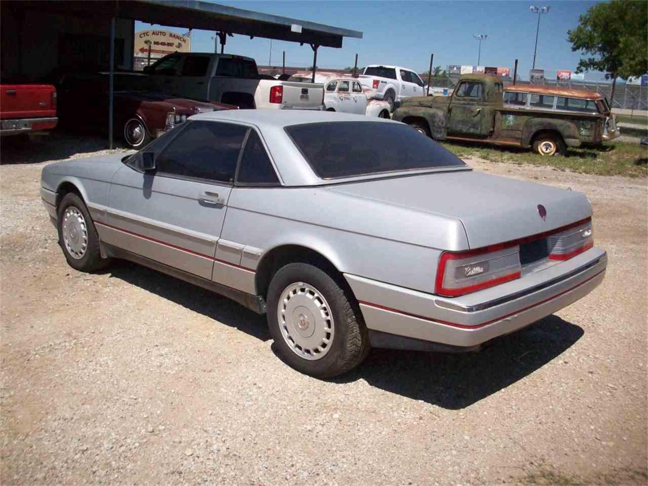 Large Picture of '87 Allante - LMKH