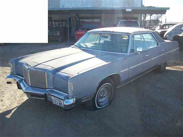 Picture of '77 Chrysler New Yorker Offered by  - LMKO
