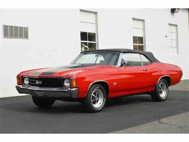 Picture of '72 Chevelle - LMKQ