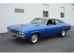 Picture of Classic '69 Chevelle Offered by Mutual Enterprises Inc. - LMKR