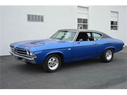Picture of Classic '69 Chevelle - $29,900.00 - LMKR