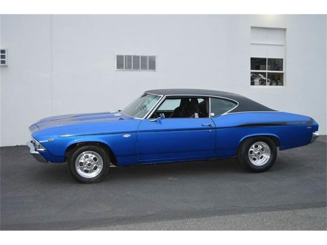 Large Picture of 1969 Chevrolet Chevelle located in Massachusetts - $29,900.00 - LMKR