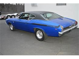 Picture of Classic '69 Chevrolet Chevelle located in Springfield Massachusetts Offered by Mutual Enterprises Inc. - LMKR