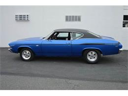 Picture of 1969 Chevelle - $29,900.00 - LMKR