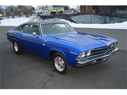 Picture of '69 Chevrolet Chevelle - LMKR
