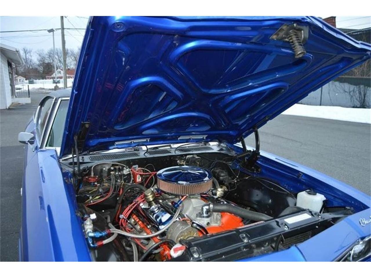 Large Picture of '69 Chevelle - $29,900.00 Offered by Mutual Enterprises Inc. - LMKR