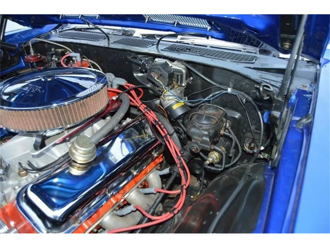 Large Picture of 1969 Chevrolet Chevelle - $29,900.00 - LMKR
