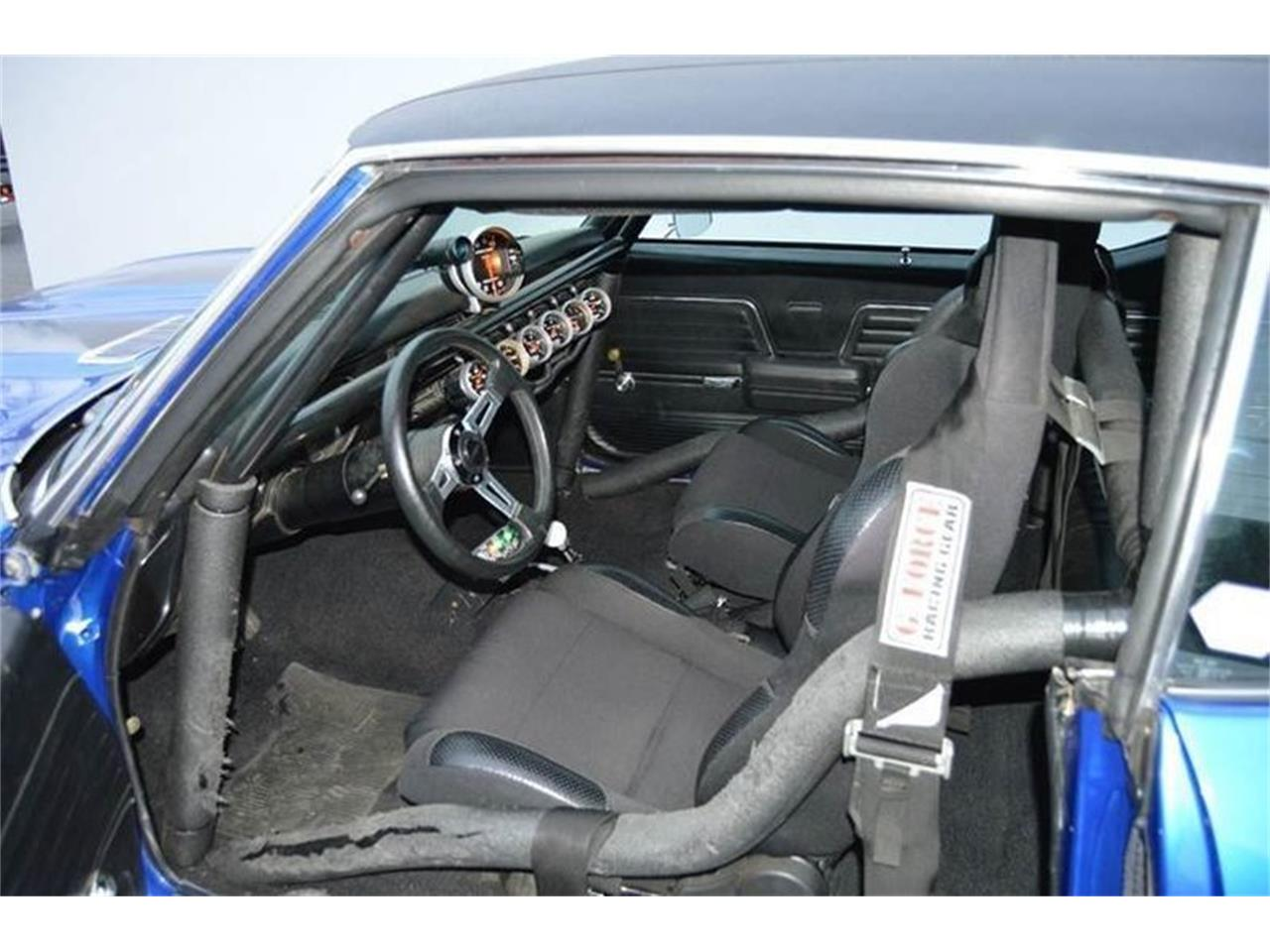 Large Picture of Classic 1969 Chevrolet Chevelle - LMKR