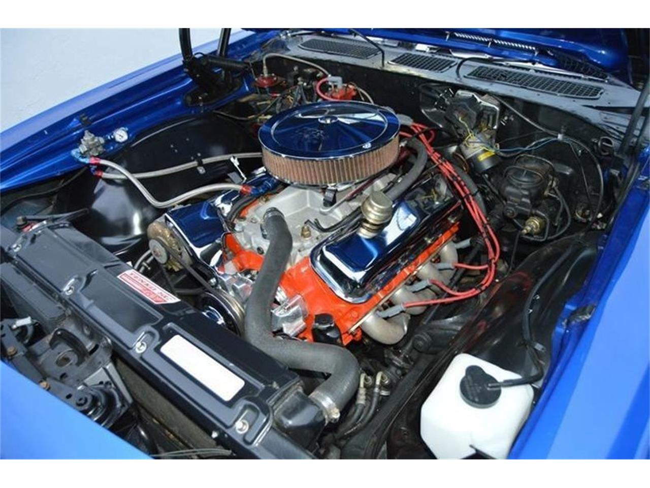 Large Picture of 1969 Chevrolet Chevelle located in Springfield Massachusetts Offered by Mutual Enterprises Inc. - LMKR