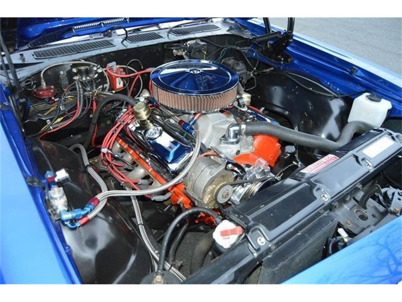 Large Picture of Classic 1969 Chevrolet Chevelle located in Springfield Massachusetts - $29,900.00 - LMKR