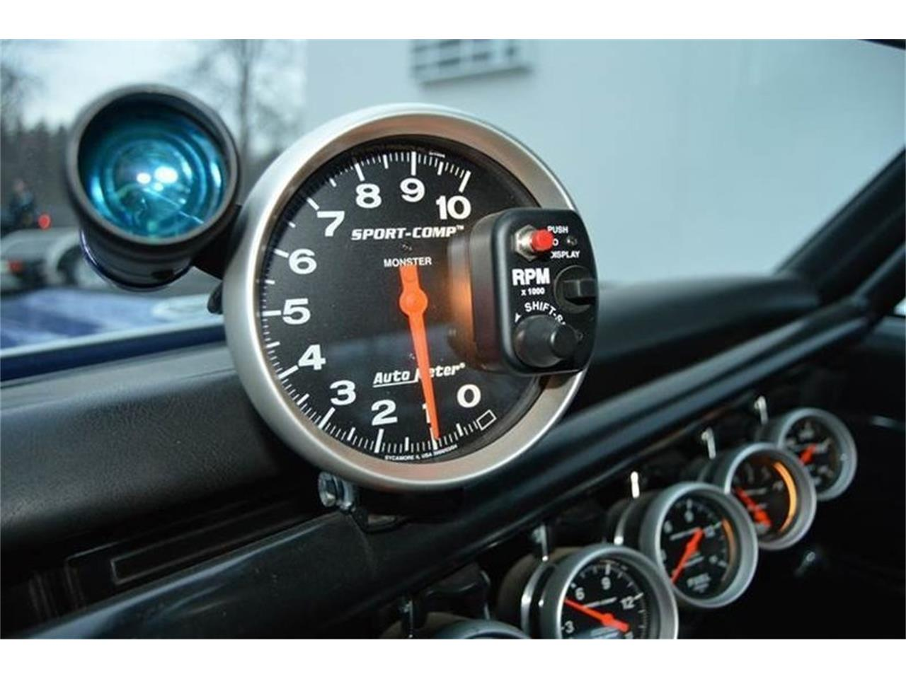 Large Picture of '69 Chevrolet Chevelle - $29,900.00 Offered by Mutual Enterprises Inc. - LMKR