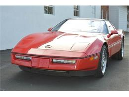 Picture of '90 Chevrolet Corvette ZR1 located in Massachusetts - $22,900.00 Offered by Mutual Enterprises Inc. - LML5
