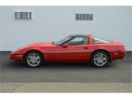 Picture of '90 Corvette ZR1 - $22,900.00 Offered by Mutual Enterprises Inc. - LML5