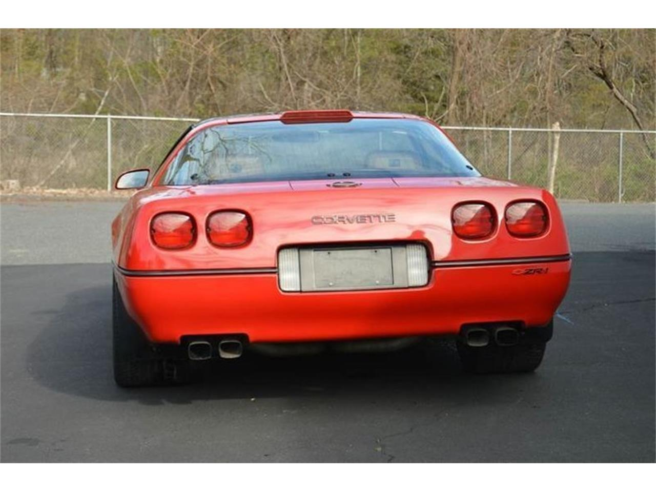 Large Picture of 1990 Chevrolet Corvette ZR1 - $22,900.00 Offered by Mutual Enterprises Inc. - LML5
