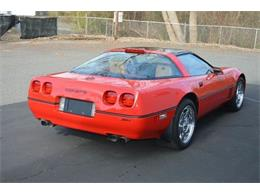 Picture of 1990 Corvette ZR1 Offered by Mutual Enterprises Inc. - LML5